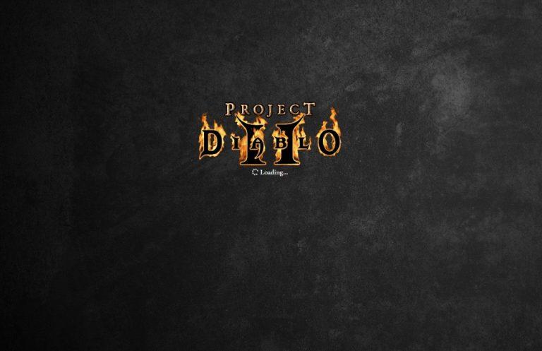 Project Diablo 2 — масштабный мод со своими серверами, обновлениями и рейтингами игроков