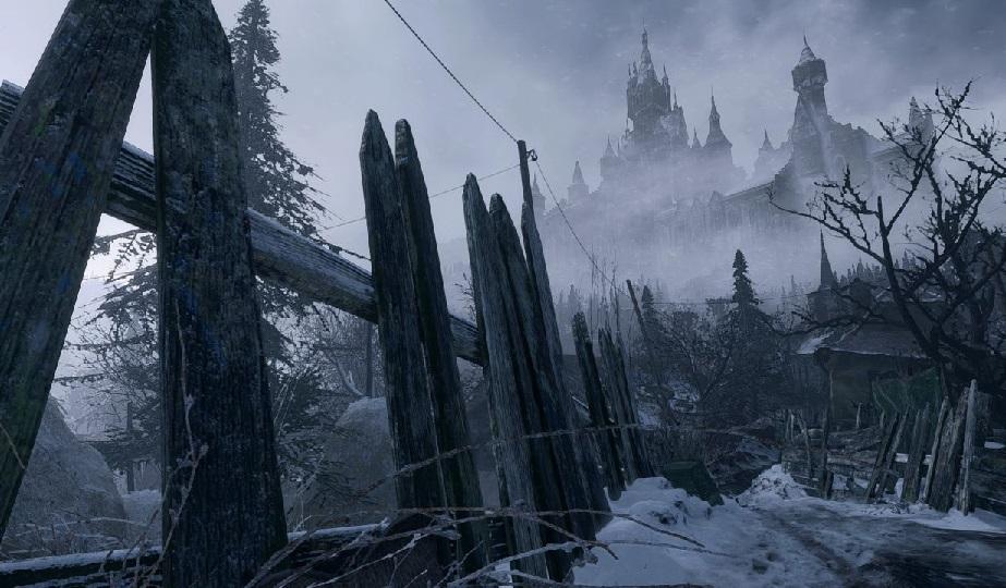 Опубликованы 30 секунд геймплея хоррора Resident Evil: Village