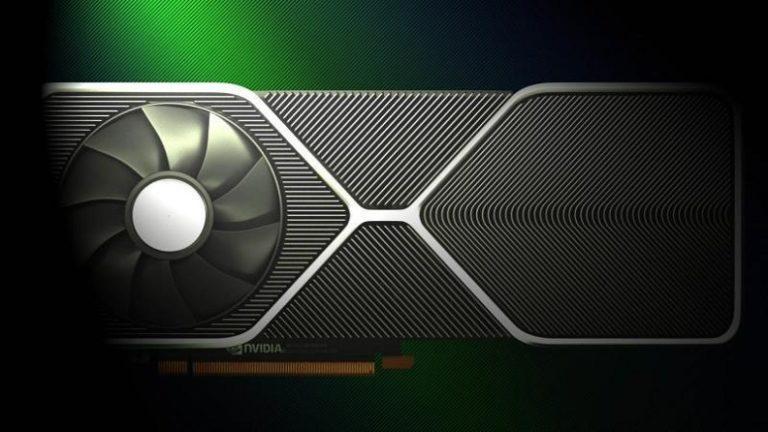 Раскрыты характеристики видеокарты NVIDIA GeForce RTX3080Ti