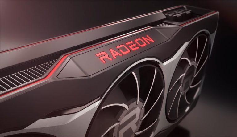 Asus сообщает, что Radeon RX6800XT первое время будет в дефиците