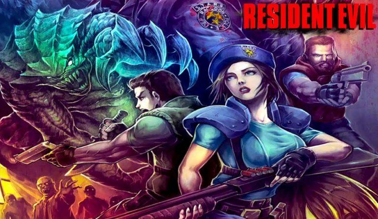 Нужно больше Resident Evil: в сеть «слита» дорожная карта издателя игр Capcom
