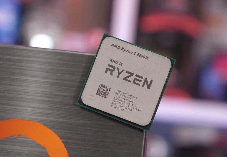 Ryzen 5000й серии показывают существенный прирост производительности с 4мя модулями ОЗУ