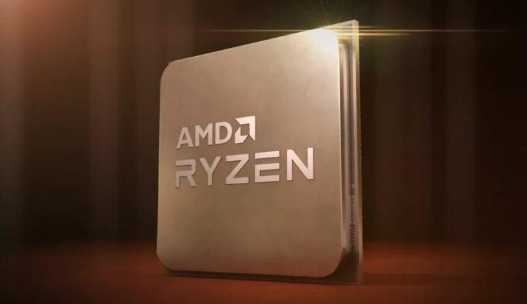 Игровые тесты процессоров AMD Ryzen 5 5600X, Ryzen 7 5800X и Ryzen 9 5900X