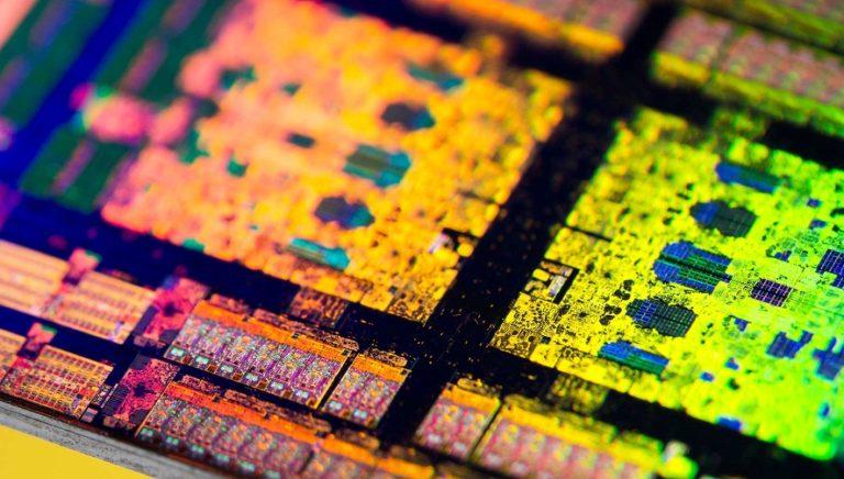 AMD не хватает 7нм мощностей TSMC