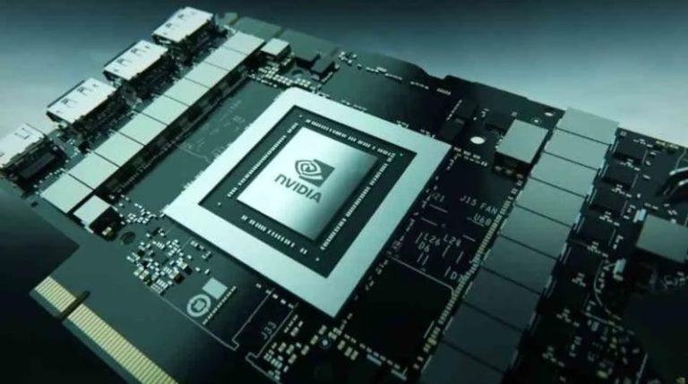 GeForce RTX4090 получит 5нм графический процессор AD102 с 18432 ядрами CUDA