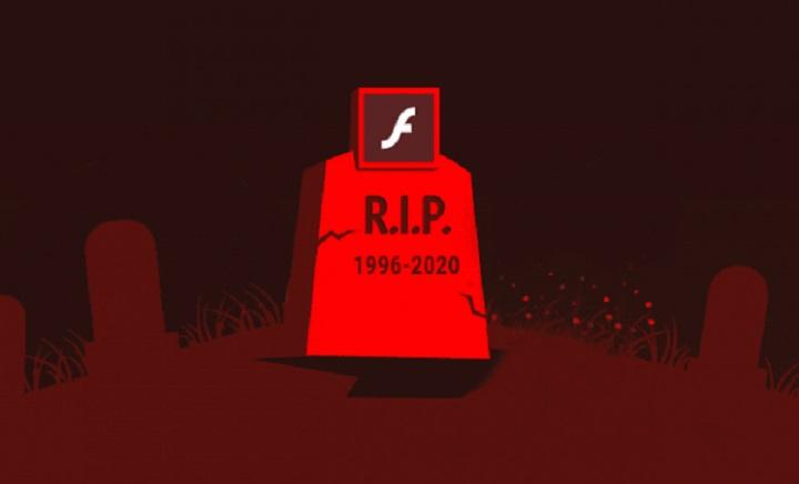 Для Flash Player вышло последнее обновление