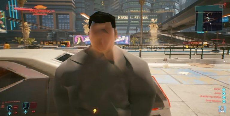 Cyberpunk 2077 провалился на PS4 и Xbox One