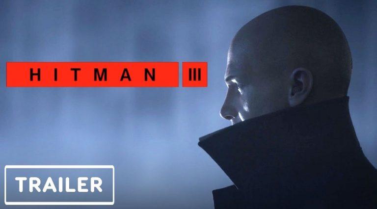 Представлен геймплейный трейлер Hitman III