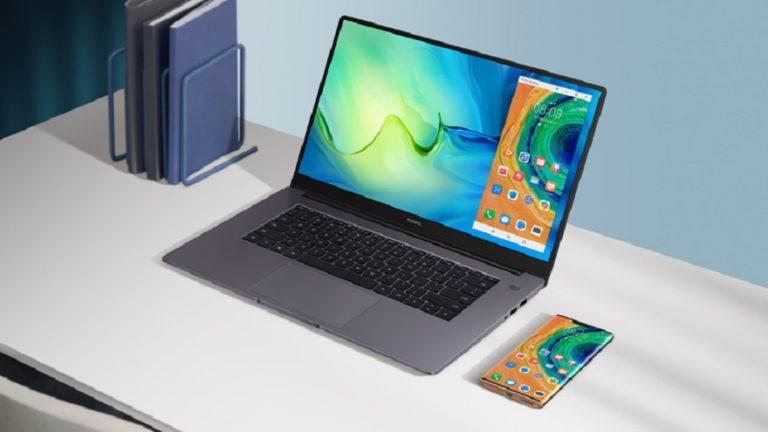 Huawei готовит ноутбук с собственным Arm процессором Kirin 990 и ОС Linux
