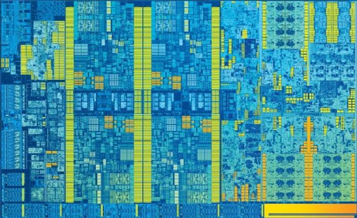 Intel не может решить всех проблем с 10нм техпроцессом и ищет нового директора