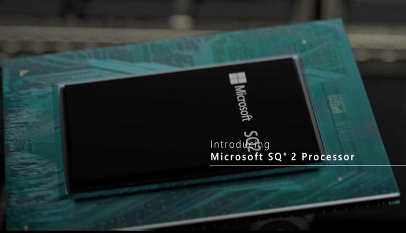 Microsoft разрабатывает собственные серверные и мобильные ARM процессоры