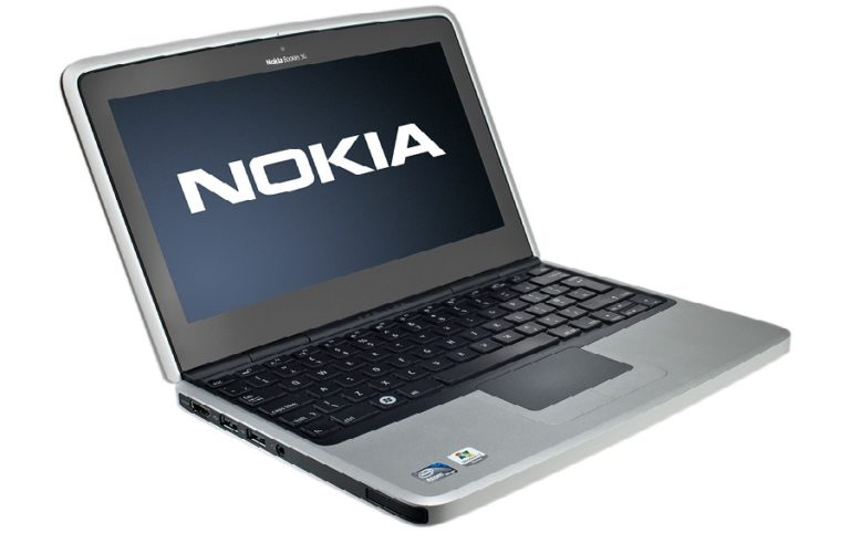 Бренд Nokia возвращается на рынок ноутбуков
