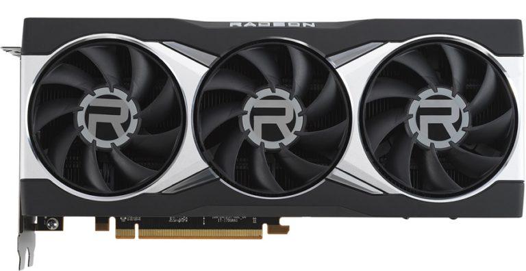 Сегодня будет дан старт продаж AMD Radeon RX6900XT