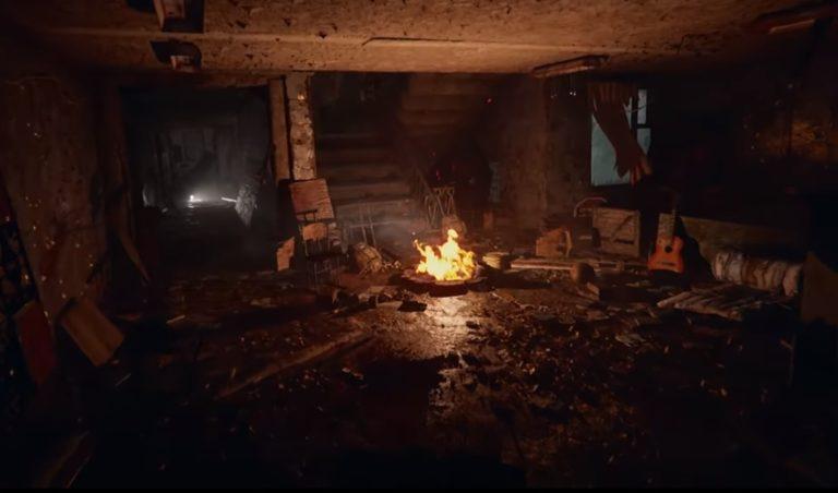 Студия GSC Game World представила первый тизер ролик к S.T.A.L.K.E.R. 2