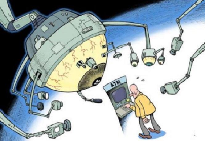 IT гиганты вводят тотальный контроль за своими сотрудниками