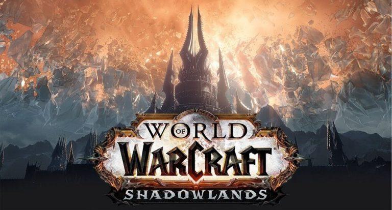 Дополнение World of Warcraft: Shadowlands разошлось рекордным тиражом в первые сутки продаж