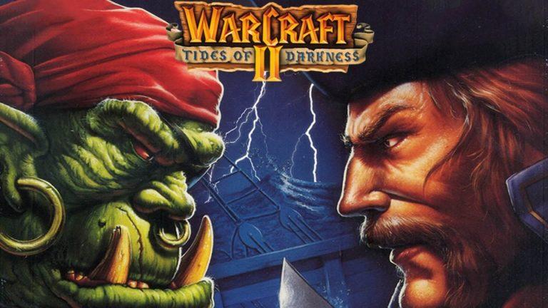25 лет назад вышел Warcraft II: Tides of Darkness