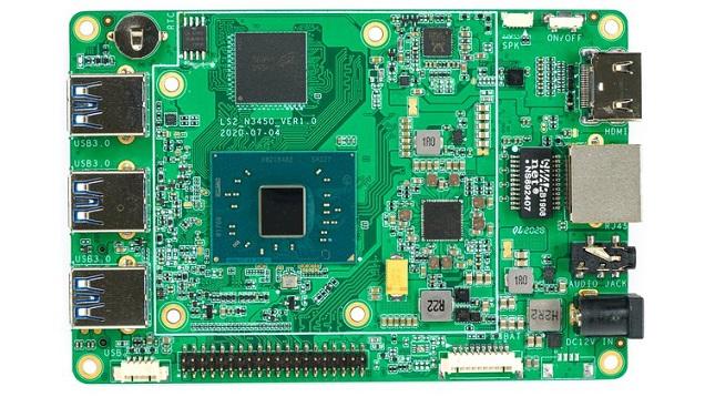 Китайский стартап готовит x86 мини-пк за 99 долларов