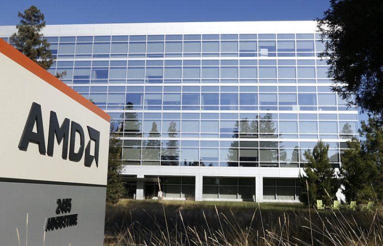 За 2020 год AMD заработала в полтора раза больше чем в 2019м