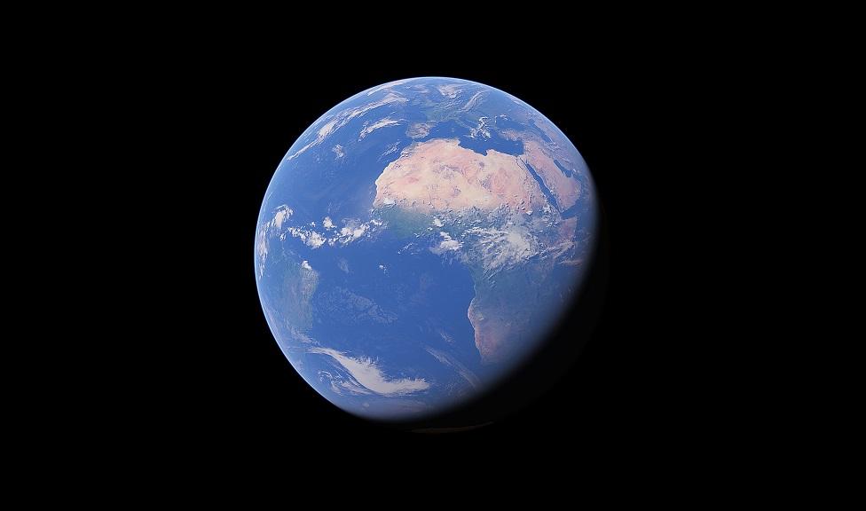 Земля стала быстрее вращаться