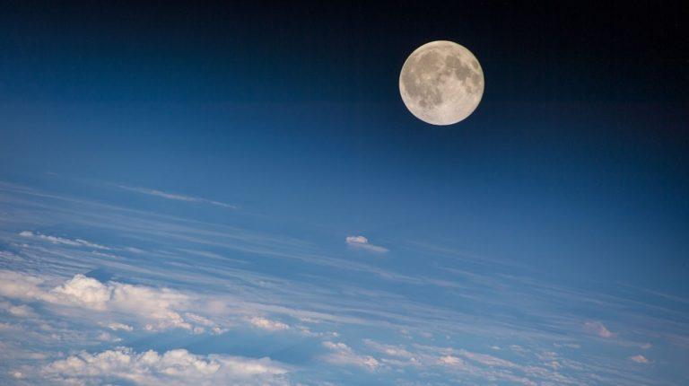 Россия исключена из экспертной группы стран по освоению Луны