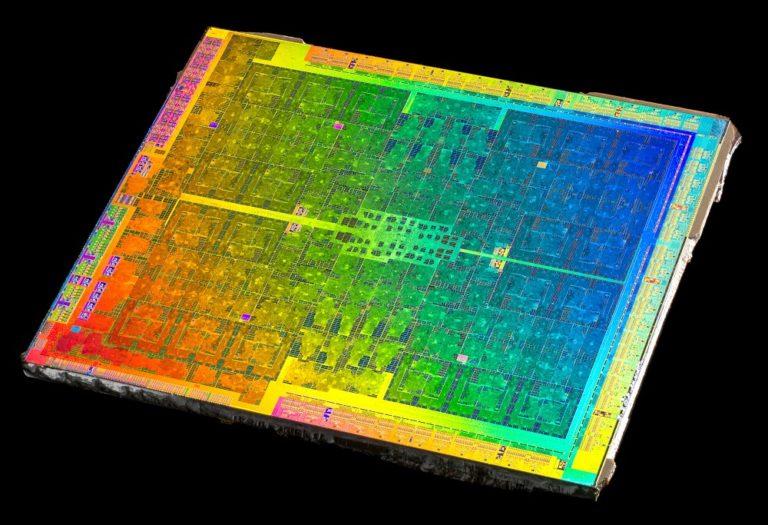 Nvidia подготовила мобильные видеокарты GeForce RTX3000