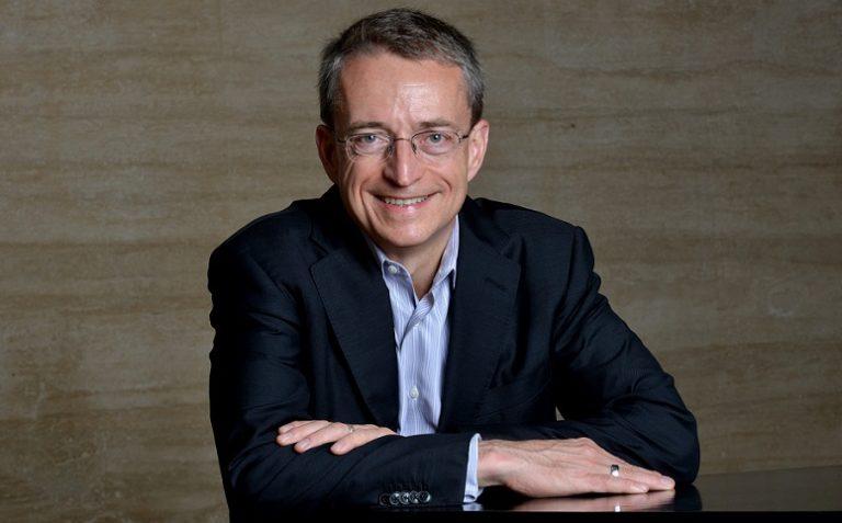 Intel определилась с новым генеральным директором