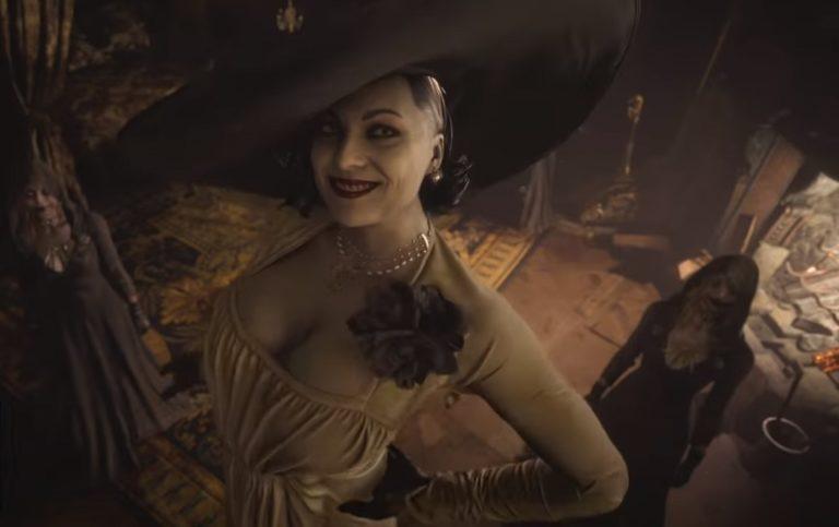 22 января состоится большая премьера посвящённая Resident Evil: Village