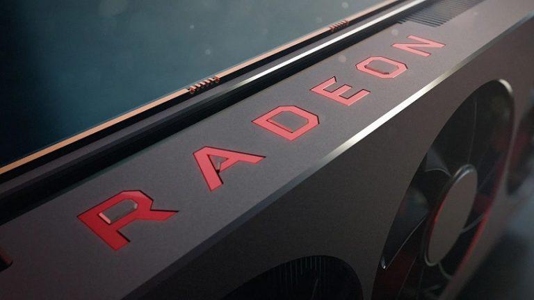 AMD готовит новые видеокарты старшего сегмента — Radeon RX6900 и Radeon RX6800SE