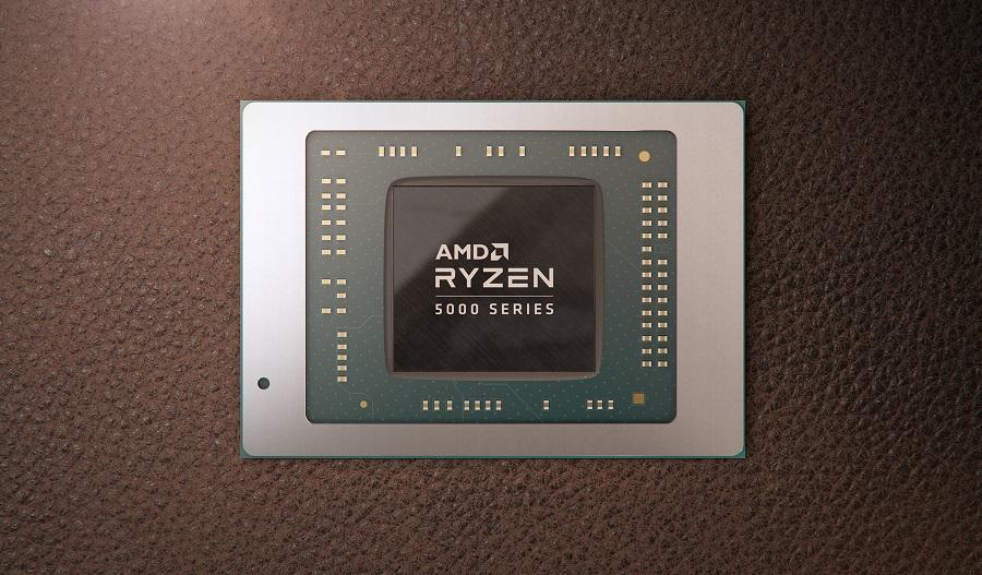 Ryzen 9 5900HX на четверть опередил Ryzen 9 4900HS и стал самым быстрым мобильным процессором в мире