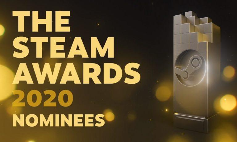 Steam раздала награды лучшим играм 2020го года