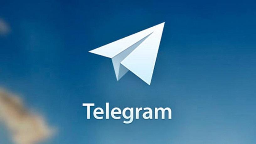 Западные пользователи начали массово регистрироваться в Telegram