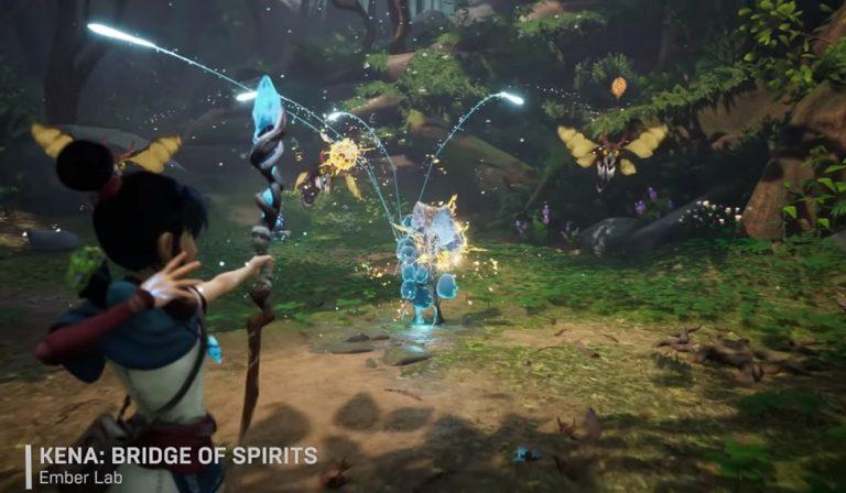 Epic выпустила видео с возможностями нового «движка» Unreal Engine 5
