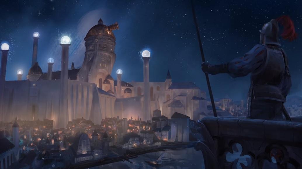 Студия Creative Assembly выпустила первый ролик посвящённый Total War: Warhammer III