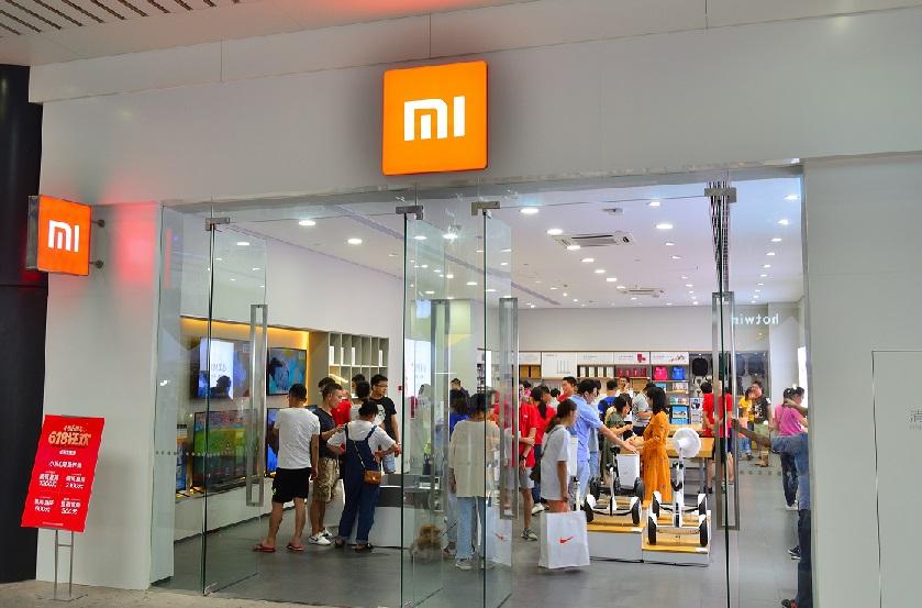 Акции Xiaomi просели на 12% после попадания компании под санкции США