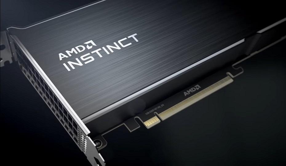 Промышленный графический ускоритель AMD Instinct MI200 получит чиплетную компоновку и HBM2E память