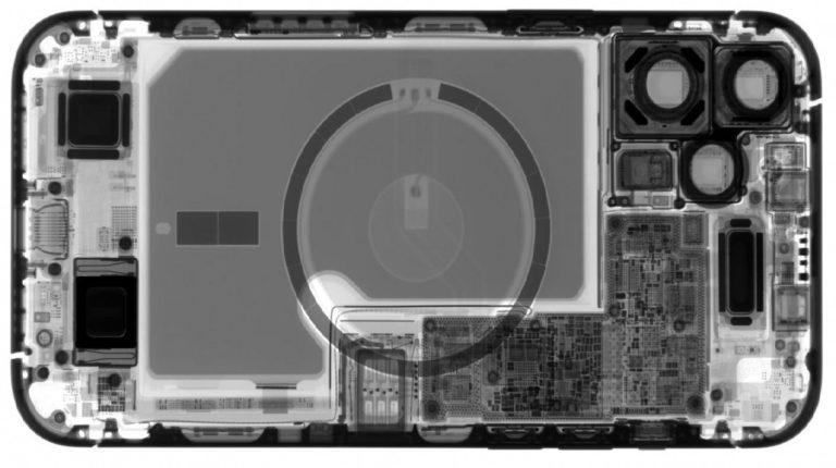 Apple активно тестирует испарительные камеры для отвода тепла в новых iPhone