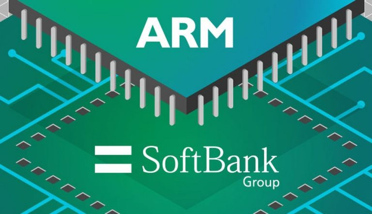 Целый ряд компаний и стран выступают против покупки Nvidia чипмейкера ARM