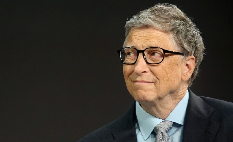 Билл Гейтс ушёл из Microsoft из-за интимной связи с сотрудницей