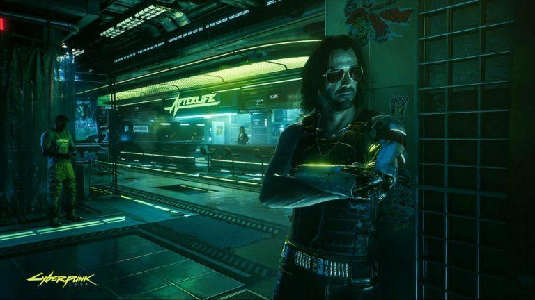Хакеры выкрали и продали исходный код Cyberpunk 2077 и The Witcher 3