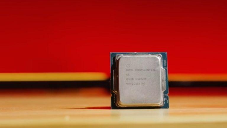 У Intel получилось? Первые тесты Core i9-11900K