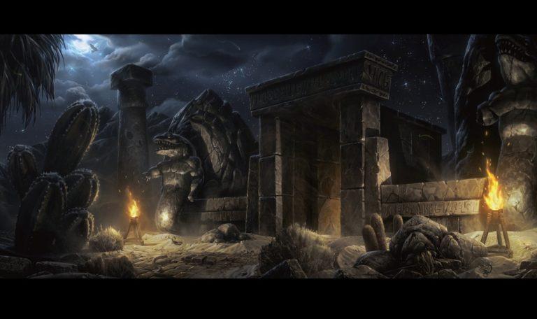 В конце недели Blizzard представит Diablo II: Resurrected