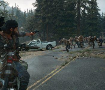 PS4&5 эксклюзив Days Gone выйдет на ПК
