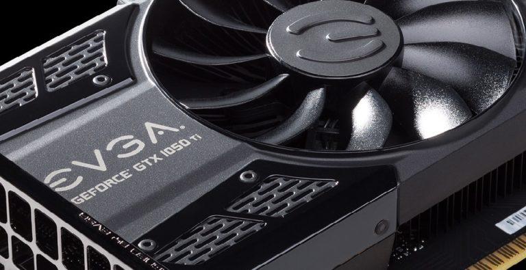 Nvidia вернёт на рынок GeForce GTX1050Ti и RTX2060/Super