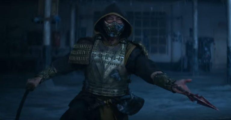 Обнародован трейлер к новой экранизации Mortal Kombat