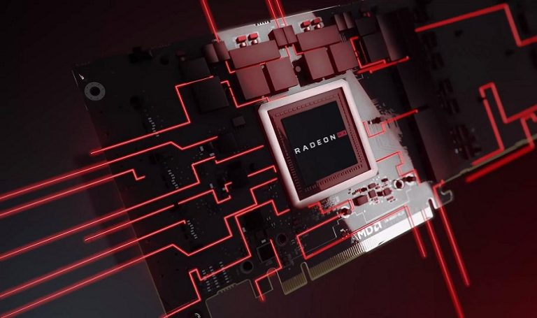 Radeon RX6700 получит 6 гигабайт видеопамяти GDDR6