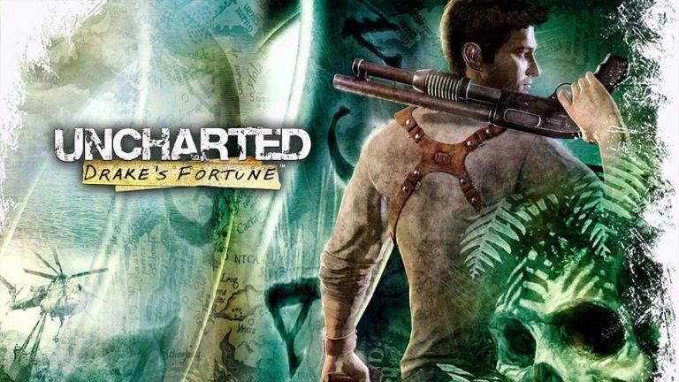 Первая часть Uncharted для PS3 получила 100% играбельность через эмулятор RPCS3