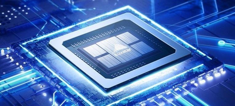 Zhixin выпустит первые в Китае промышленные графические процессоры