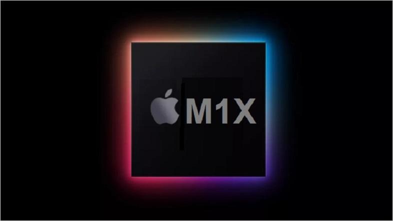 Первые подробности о процессорном модуле SoC Apple M1X