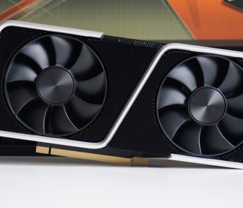 Результаты синтетических тестов показали производительность GeForce RTX3060 на уровне RTX2060 Super